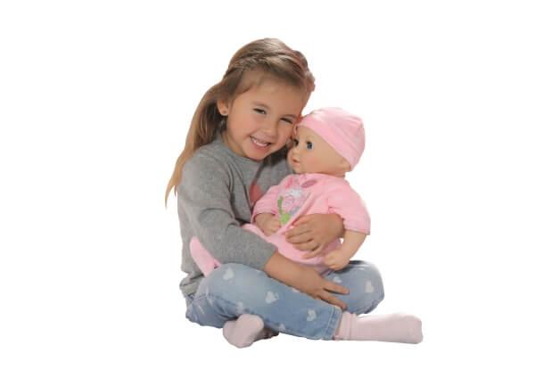Baby Annabell Zubehör Zapf Creation 794401 Baby Annabell günstig kaufen