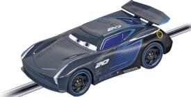 Carrera Go!!! - Disney/Pixar Cars 3 - Jackson Storm, ab 6 Jahre