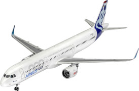 REVELL Airbus A321 Neo