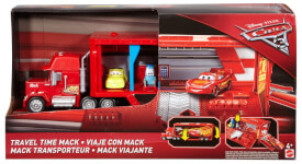 Mattel Cars 3 Travelling Mack