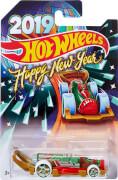Mattel W3099 Hot Wheels Winter Sortiment