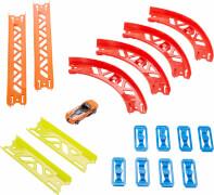 Mattel GLC88 Hot Wheels Track Builder Unlimited Builder Premium Curve Pack