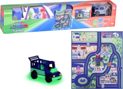 PJ Masks Playmat