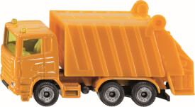 SIKU 0811 SUPER - Müllwagen, 1:55, ab 3 Jahre