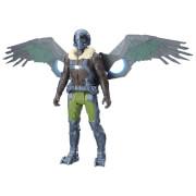 Hasbro C0701EU4 Spider-Man Elektronischer Titan Hero Vulture