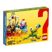 LEGO® 10403 Spaß in der Welt, 295 Teile, ab  4 Jahre