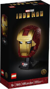 LEGO® Marvel Super Heroes 76165 Iron Mans Helm