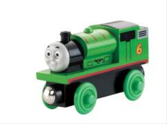 Mattel Thomas und seine Freunde Holzlok Percy klein