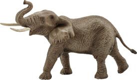 Schleich Wild Life - 14762 Afrikanischer Elefantenbulle, ab 3 Jahre