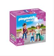 Playmobil 9405 Shopping Girls