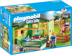 PLAYMOBIL 9276 Katzenpension