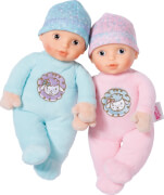 Zapf Baby Annabell® for babies, 22cm, sortiert