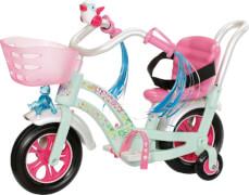 Zapf BABY born® Play&Fun Fahrrad