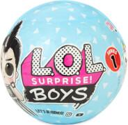 L.O.L. Surprise Boys sortiert LOL Suprise