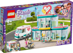 LEGO® Friends 41394 Krankenhaus von Heartlake City