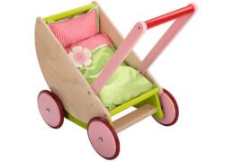 HABA Puppenwagen Kirschblüte