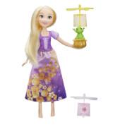 Hasbro C1291EU4 Disney Prinzessin Rapunzel mit Himmelslaternen