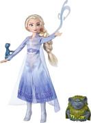 Hasbro E6660ES0 Disney Die Eiskönigin 2 Lichtzauber Elsa