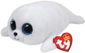 TY Beanie Boo's - Robbe Icy, Plüsch, ca. 25x18x11 cm