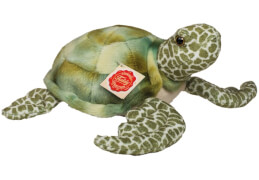 Teddy Hermann Wasserschildkröte, 22 cm