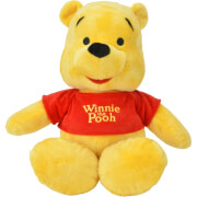 Simba Nicotoy Disney Winnie PuuhFlopsies Refr., Winnie, 50cm