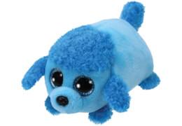 TY Lexi,Pudel blau 10cm