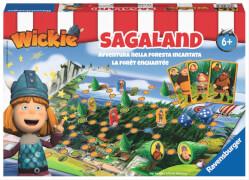 Ravensburger 211852  Wickie Sagaland