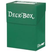 Ultra Pro Deck Box grün