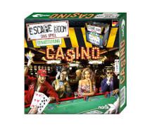 NORIS Escape Room Erweiterung ''Casino'', 2-5 Spieler, 60 min, ab 16 Jahre
