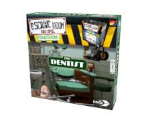 Noris Spiele Escape Room Dentist Erweiterung