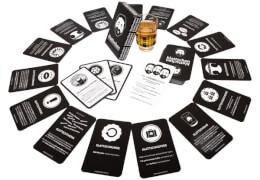 DENKRIESEN - klattschen® - Trinkspiel - Das wahrscheinlich beste Trinkspiel aller Zeiten