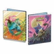 Ultra Pro Pokémon Sonne & Mond 09 9-Pocket-Portfolio