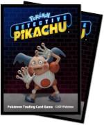 Pokémon Meisterdetektiv Pikachu Protector - Sleeves Pantimos