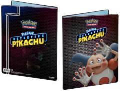 Pokémon Meisterdetective Pikachu 9-Pocket Portfolio Pantimos