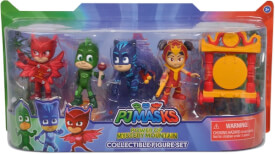 Simba PJMASKS Figuren Set