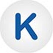 Clickhalbperle K, #= 12 mm