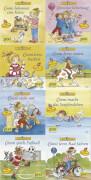 Pixi Box (Serie) - Nr. 190: Conni, Taschenbuch, jew. 24 Seiten, ab 3 Jahren
