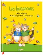 Leo Lausemaus - Alle mit Kindergarten-Freunde, ab 3 Jahren