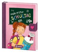 Loewe Mein erster Schultag (Mädchen)