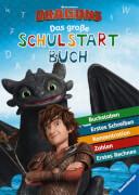 Ravensburger Dragons: Das große Schulstartbuch