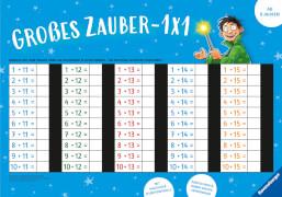 Ravensburger 41585 Großes Zauber-1x1 (Zaubertafel)