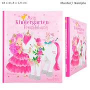 Depesche 10282 Princess Mimi Kindergarten-Freundebuch