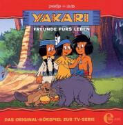 CD Yakari:Freunde f.Leben 5