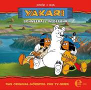CD Yakari:Schneeball  7