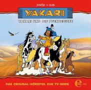CD Yakari u.d.Pferdediebe 9