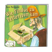 Tonies® Pettersson und Findus - Wie Findus zu Pe, ab 3 Jahren.