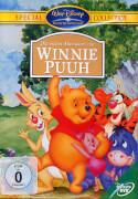 DVD vielen Abenteuer von Winnie Puuh