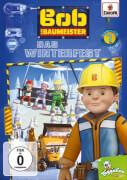 DVD Bob der Baumeister-007/Das Winterfest