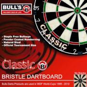 Bull's Classic Bristle Dartboard
