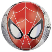 Spiderman Buntball Glow in the dark, 23cm